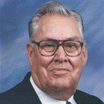 Travis Ray Stockham (Buffalo)