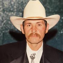 Fernando Campos Colazo