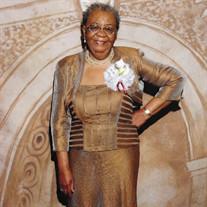 Gloria Monica Hamilton