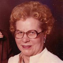 Bernice  Frances Duff