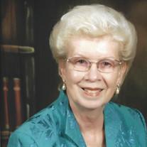 Minnie Hudspeth