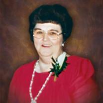 Loretta Wilkinson Petersen