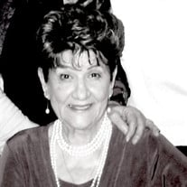 Marian M. Tomich