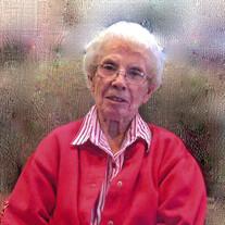 Ruth D Marsh