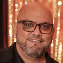 Yamir Omar Berio