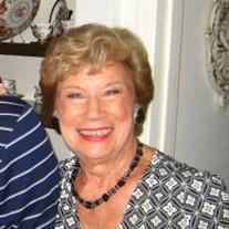 Dorothy Elizabeth Somersett