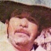 Frank H. Gonzales Jr