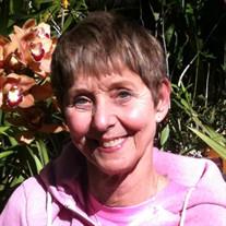 Laura Irene Walker