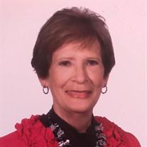 Virginia Frances Smith
