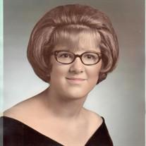 Susan Elaine Campbell Petrick