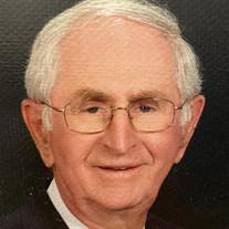 Robert (Bob) I. Hockenhull Sr.