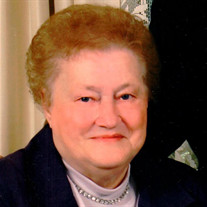 Wanda A. Beeks