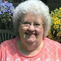 Lola Mae Kelley