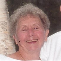 Dolores Jean Kelley