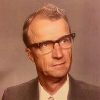 Ellis B. Brekke