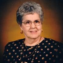 Mary J. Loughrey