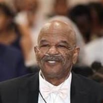 Mr. Kenneth Leon Henderson