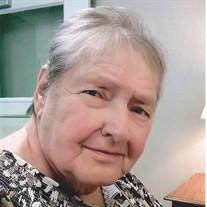 Patsy Joann Neeley