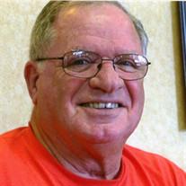 Joseph Norman Wolfe