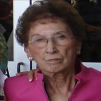 Hazel Camille Reid
