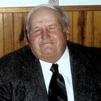Stephen F. Walder