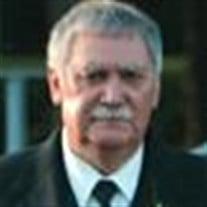 Mr. Charles Edward Farrell