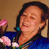Marion Anne Robbins Bloomer