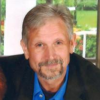 Ronald Gene Lynchard