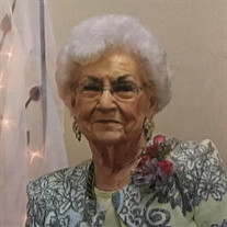 Betty Lorraine Barker