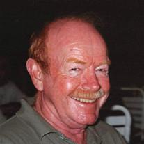 Gerald R. Hackett
