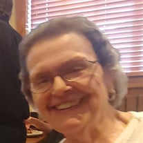 Mrs. Ruth S. Huber
