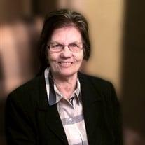 Marie Lancaster