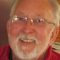 Charles Richard McDaniel