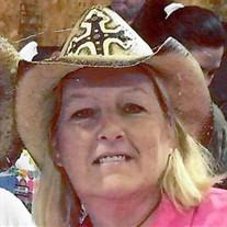 """Mrs. Janavee """"Jan"""" Haynie Lewis"""