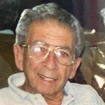 Joseph Mistretta