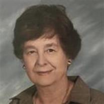 "Norma ""Jean"" Higgins"