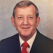 Mr. William Robert Guy Sr.