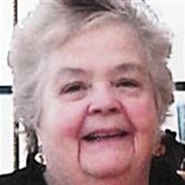 Patricia H. (Blaisdell) Scheibler