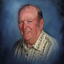 Bill Vann Webb