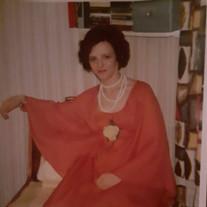 Kathleen Brenda Watts