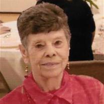 Mrs. Hazel Combs Needham