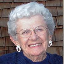Thelma Marie Elam