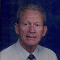 James Lewis Cox