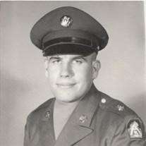 John R. Letheby