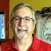 Craig A. O'Neal