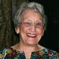 M. Maxine Dowell