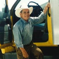 Louis C Garcia, Sr.