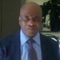 Mr. McConnell Lee Coleman Sr.