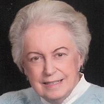 Jean Irene (Congdon) Klym