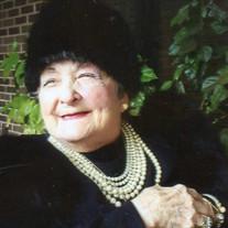 Mrs. Elise Wood